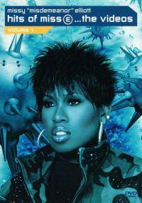 Cover Missy Misdemeanor Elliott - Hits Of Miss E ... The Videos - Volume 1 [DVD]